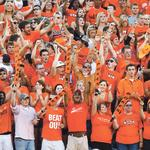 Bobby Burch: Sporting Innovations is fanatic about fan platform