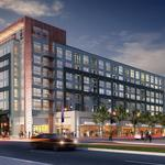Bozzuto's $80M Locust Point apartment project wins city OK; construction set for fall