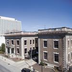 Omni hotel deal still being finalized