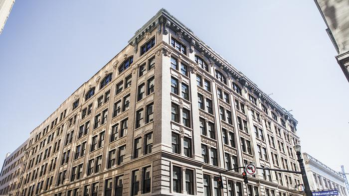 Developer wants more time to work on potential sale of downtown Embassy Suites