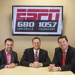 ESPN radio affiliate looks to expand its Louisville presence