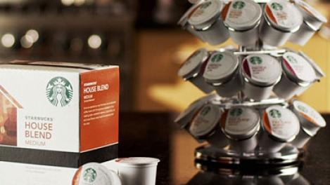 Starbucks Is Closing Its Online Store To Focus On Mobile