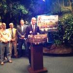 Gov. Scott announces $27M loan to improve C. Fla.'s water quality (Video)