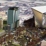 Ryan and Magellan proceed with apartment-only plan for tower near Vikings stadium
