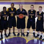 Carlow announces first-ever men's basketball team