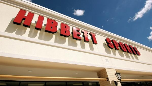 17662f64297a Hibbett Sports is offering a new service on its e-commerce platform