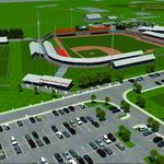 The Rock's Zimmerman takes stadium plan back to Franklin, with added development