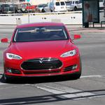 Here's what three NM businesspeople had to say about their Teslas