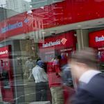Bank of America adds $400M to legal reserves, ballooning 3Q loss