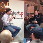 PeopleLinx co-founder shares startup secrets