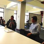 Kander: Startups are future of economic development in Missouri
