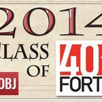 DBJ names 40 Under 40 award winners for 2014