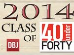 DBJ names 40 Under 40 award winners for 2014