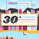 Daily dispatch from TED: How the TED Talks phenomenon took root