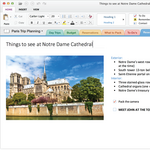 Microsoft releases free OneNote version ahead of Dropbox, Box IPOs