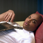 Charles Barkley back in (March Madness) game for CDW