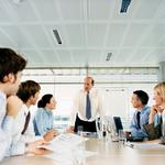 Four ways to raise your voice in the boardroom