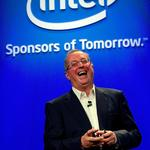 Former Intel CEO Otellini dies at 66