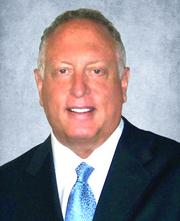 Gene Berman, executive vice president and managing director, Marcus & Millichap Real Estate Investment Services