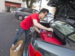'Smart money' VCs continue to back food delivery startups