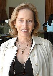 Alicia Cervera Lamadrid, managing partner, Cervera Real Estate