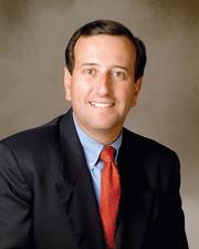 Manuel de Zarraga, executive managing director, Holliday Fenoglio Fowler