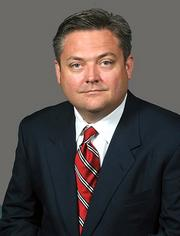 Robert Given, vice chairman, Institutional Group, CBRE