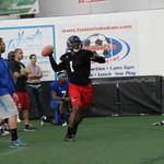 Portland Thunder owner explains his budding rivalry with <strong>Gene</strong> <strong>Simmons</strong> and why arena football will work this time