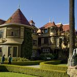 Excited to stay overnight at <strong>Winchester</strong> Mystery House? Here's what you have to look forward to
