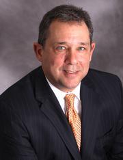 Ken Krasnow, managing director, South Florida Brokerage, CBRE