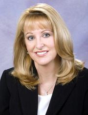 Barbara Liberatore Black, vice chairman and founding principal, CresaPartners