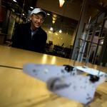 Close calls with drones up in U.S.; RDU not immune