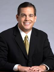 George Pino, president, State Street Realty