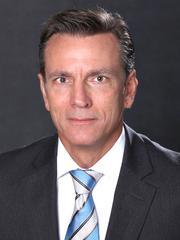Wayne Ramoski, executive director, Industrial Brokerage Services, Cushman & Wakefield