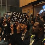 As tensions rise in California, Seattle reaches agreement with Uber, Lyft