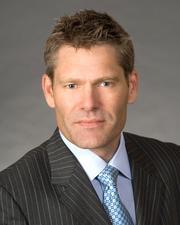 Gregory Rumpel, managing director, Jones Lang LaSalle