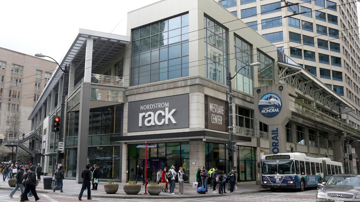 Did You Know Nordstrom Rack Never Had A Website Until Now Puget Sound Business Journal