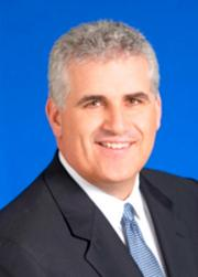 Wayne Schuchts, principal, Avison Young