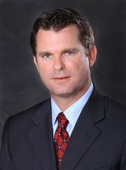 Brian Smith, executive director, Industrial Brokerage Services, Cushman & Wakefield