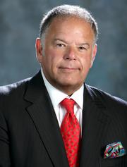 Phil Spiegelman, principal, International Sales Group/Related ISG