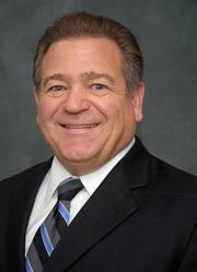 Harry Tangalakis, senior vice president, CBRE