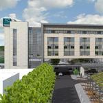 Liberty Center lands first-to-region, ultra-modern hotel