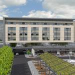 Liberty Center lands world-class hotel