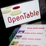 OpenTable brings mobile payments to D.C.