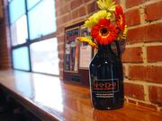 Charlotte's NoDa Brewing Co. is offering a Brewmaster Experience sweepstakes as part of N.C. Beer Month in April.