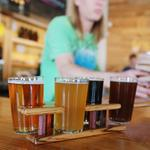 Craft brewers taking fizz out of big beer makers