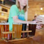 Craft brewers continue to cut into big-brand business
