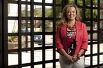 The Business Journal Interview with Gayle Brand of Chicago Title Houston