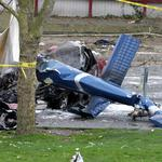 News helicopter crashes near Space Needle; two dead