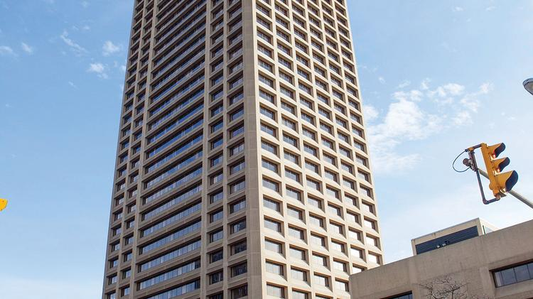 Jemal has big plans for One Seneca Tower - Buffalo Business